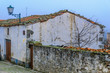 Typical house in the historic old town of Miranda do Douro