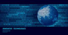 Planet Earth Global Data Excha...