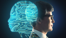 AI And Future Concept