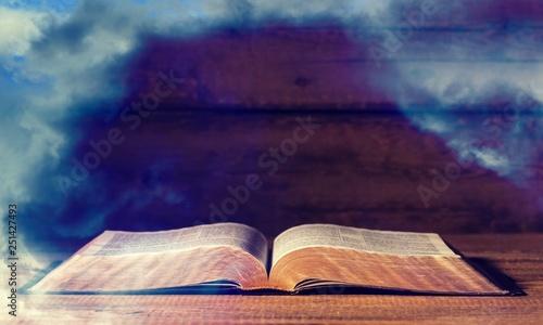 Bible. - 251427493
