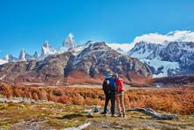 Argentina, Patagonia, El Chalt...
