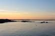 paysage de l'ile de brehat