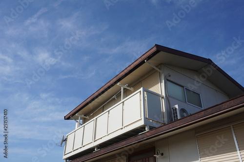 Obraz na plátně  住宅