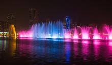Musical Fountain Show