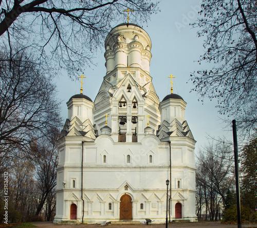 Valokuva Church of Beheading of John Baptist in Dyakovo