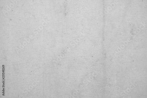Strukturierte Betonwand in grau und Weiß - Set Wallpaper Mural