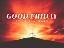 Easter Season Good Friday It I...