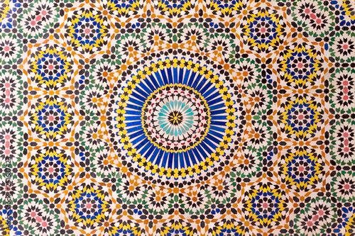 Fototapeta  Qasba di Télouet, Alto Atlante, Marocco