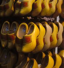 Typical Dutch Footwear, Klompen
