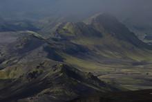 Torfatindur, Mountain In Iceland
