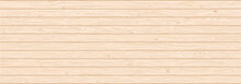 Light Wood Textured Vector Bac...