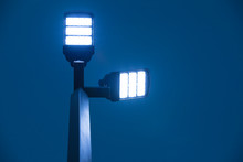 LED Street Lamps,LED Street Light With Solar Cell ,