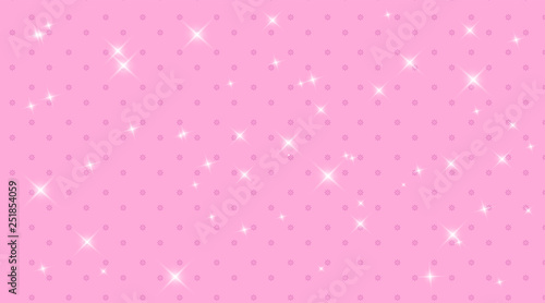 Fotografie, Obraz  pink background vector