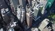 NYC Midtown Aerial