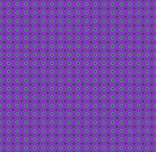 Seamless Geometric Pattern, Seamless Polka Dots Pattern