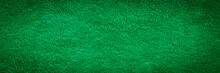 Green Synthetic Fur Texture For The Background