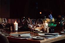 Luxury Tableware Beautiful Tab...