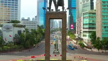 Selamat Datang Monument And Su...
