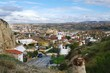 Guadix in Andalusien, Spanien
