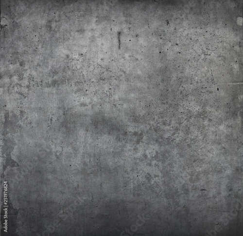 concrete wall black  texture Wall mural