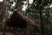 Casa De Indio