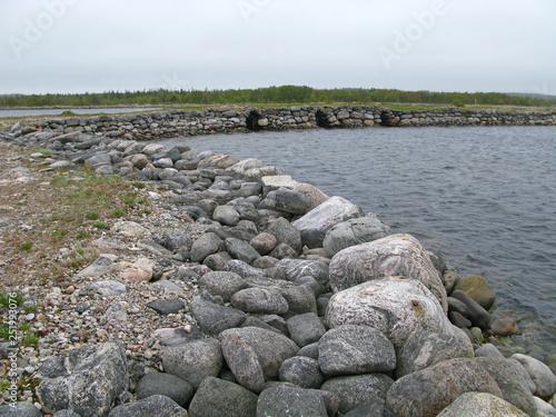 Fotografie, Obraz  Solovetsky Island, Russia, Solovki