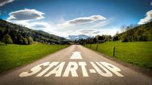 Schild 401 - Start-up
