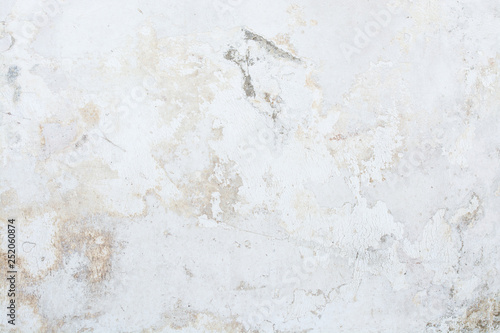 Poster de jardin Cailloux wall concrete old texture cement grey vintage wallpaper background dirty abstract grunge