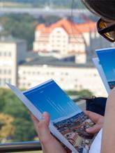 Sightseeing Dresden
