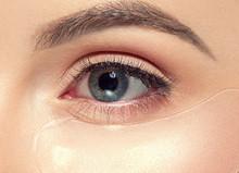 Eyes Cosmetic Mask Healthy Eye...