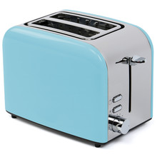Bread Toaster Isolated On The ...