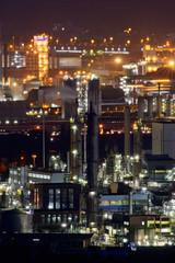 voest linz, iron factory, upper austria