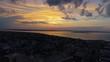 NYC Sunset 1