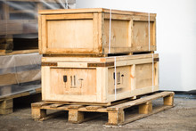 Plywood Boxes Cost Per Pallet