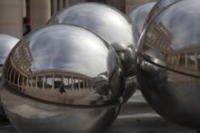 Reflective Balls