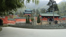 Wudang Purple Temple