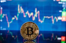Bitcoin, Virtual Golden Bit Coin Money