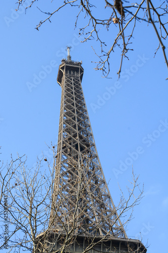 Fotografía  Tour Eiffel - Paris - France