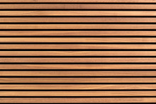 Wooden Slats. Natural Wood Lat...