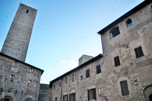Fotografía  Toscana