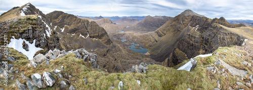 Photo Torridon Panorama3