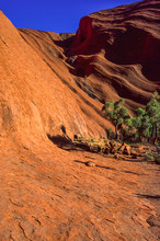 Different View Of Ayers Rock (...