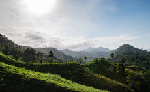 Sierra Nevada Mountains, Colombia