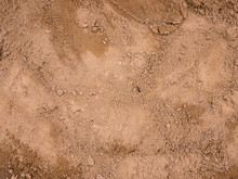 Abstract Texture Of Soil Backg...