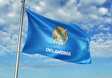 Oklahoma State Of United State...
