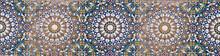 Mosaic Exterior Decorations Of...