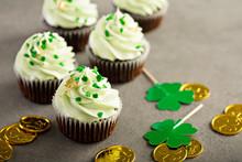 Saint Patrick Day Chocolate Mi...