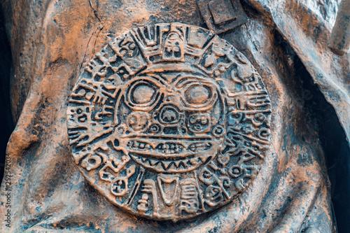 Valokuva  Cinturón incaico en Cajamarca Perú
