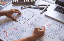Ux Graphic Designer Creative  ...