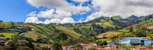 Rural Landscape Of Cartago Pro...